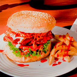 Cajun Wings & Burgers