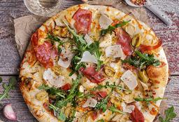 Pomodoro Pizza Kitchen