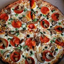 Deliciou Pizza