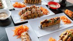 Canelas Sushi