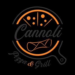 Cannoli Pizza& Grill