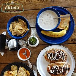 Cardo's Desayunos