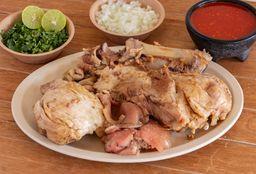 Carnitas el Kuinito de Michoacan