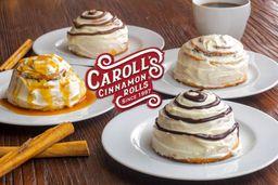 CaRoll's Cinnamon Rolls