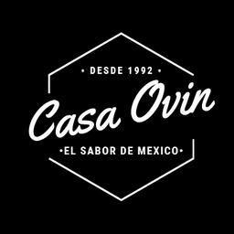 Casa Ovin El Sabor de Mexico