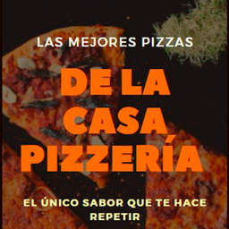 Casa Pizzeria