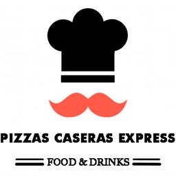 pizzas caseras express