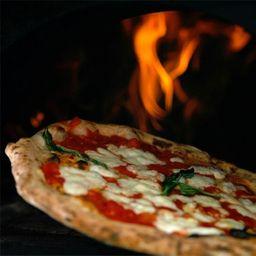 Chapultepool Pizza