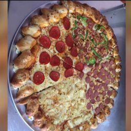 Pizzería Los Arcos