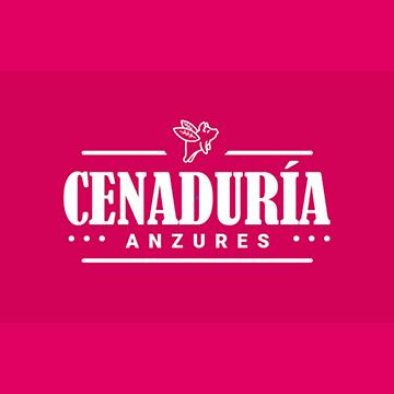 Logo Cenaduría Anzures
