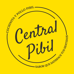 Central Pibil