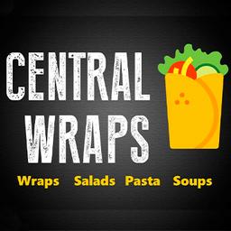 Central Wraps Londres