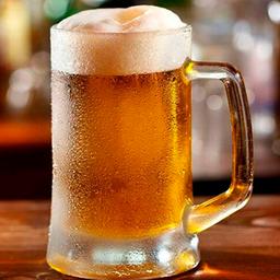 Cerveza en la Piel