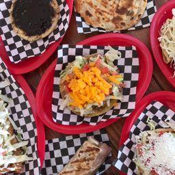 Tacos Dorados el Profe Hermosillo