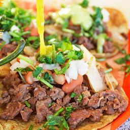 Chapultepec Tacos