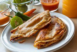 Tacos de Barbacoa Charlie