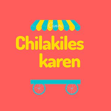 Logo Chilakiles Karen