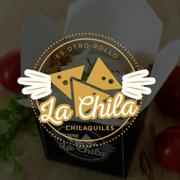 La Chila - Chilaquiles