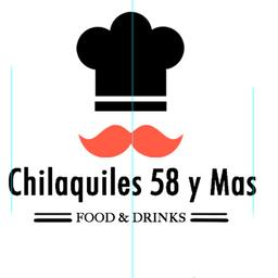chilaquiles 58 y mas