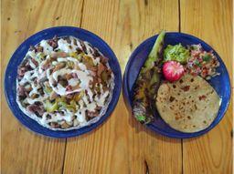 Tacos el Chile Verde