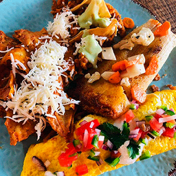 El Chilillo Tacos