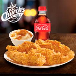 Church´s Chicken