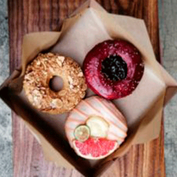 Clementa Donuts
