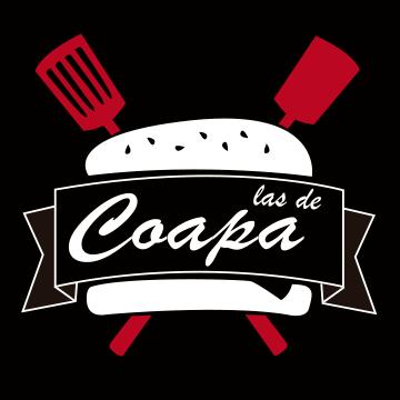 Logo Hamburguesas las de Coapa