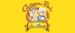 Los Tacos de la Abuela