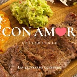 Con Amor Restaurante