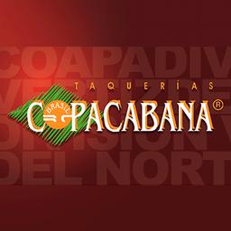 Taquerias Brasil Copacabana