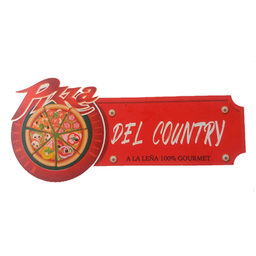 Pizzas Del Country
