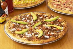 Aldi Pizza