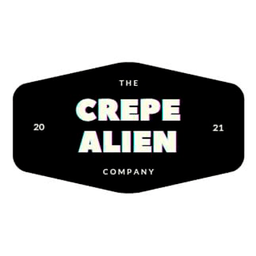 The Crepe Alien Atenco