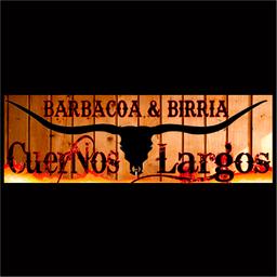 Barbacoa Y Birria Cuernos Largos