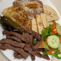 Restaurante La Capital Del Sabor