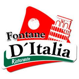 Fontane D'italia