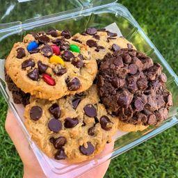 Yom Yom Cookies