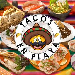 Tacos en Playa