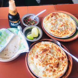 Taquitos de Morelos