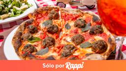Da Daniele Pizzeria Napolitana