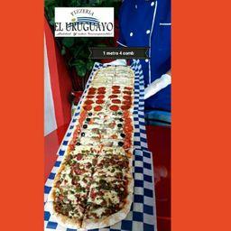Pizzería el Uruguayo