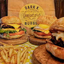 Dark K. Burger