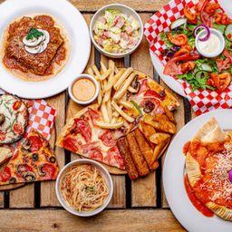 Pizza y Pasta La Tradizione By Benitos
