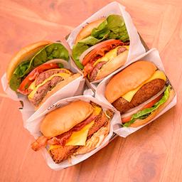 Deli Burger Suc. Mirador