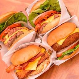 Deli Burger Suc. Jose Maria Iglesias