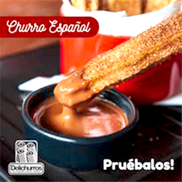 Delichurros Chapalita Jalisco