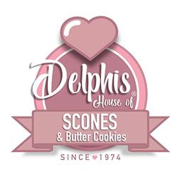 Delphis House Of Scones