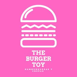 The Burguer Toy