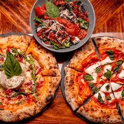 Dirosso Pizza Napolitana